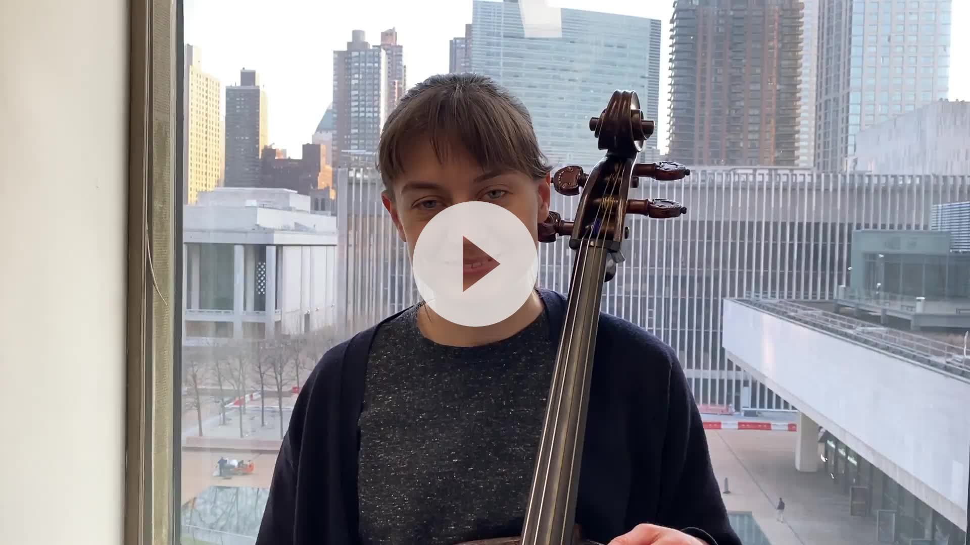 Watch the The Juilliard School video